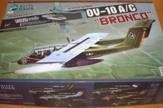 OV-10 A/C Bronco