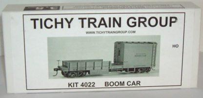 Schutzwagen (Boom Car)