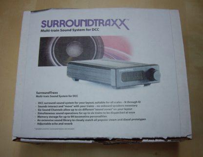 SurroundTraxx