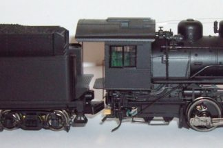 Union Pacific 0-6-0 USRA Switcher #unlettered