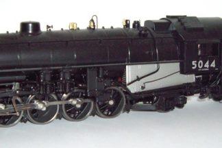 Union Pacific 2-10-2 TTT #5044