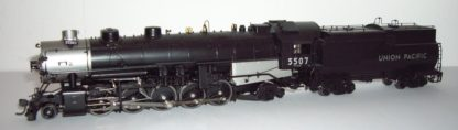 Union Pacific 2-10-2 TTT #5507