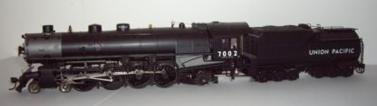 Union Pacific 4-8-2 MT-73 #7002